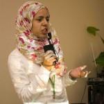 Afef Abrougui