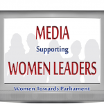 Workshop: Media Supporting Women Leaders
