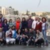 The #ASM2014 Participants
