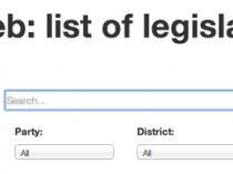 Nouwweb: An Open, Online Directory of Lebanon