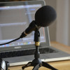 Podcasting CC BY 2.0
