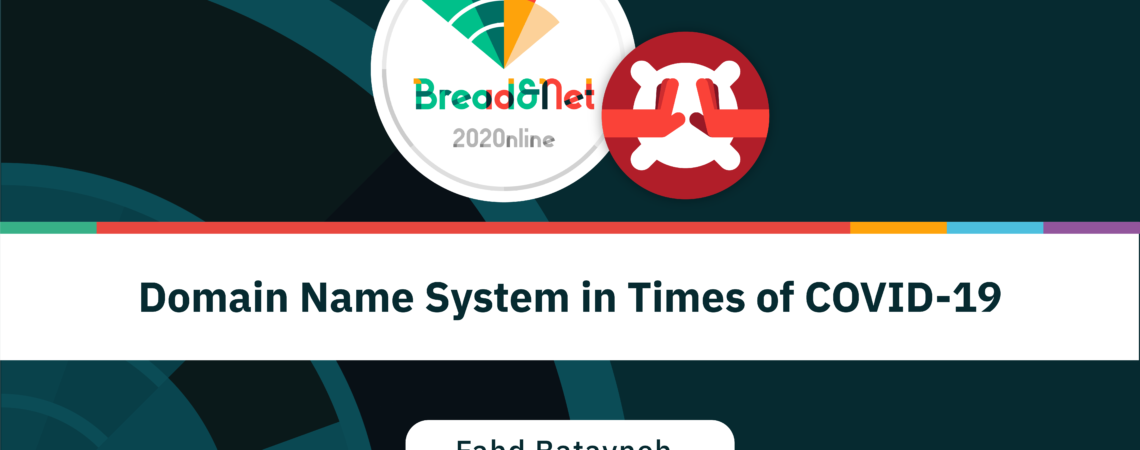 SMEX Bread&Net 2020